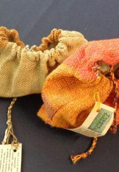Sacchetti in lino