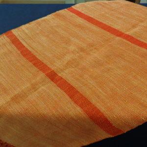 Sciarpa grande in lino