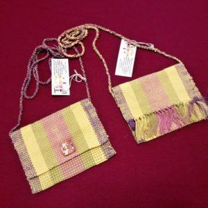 borsine lino e cotone